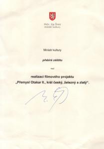 2018-06-19-Záštita ministra kultury