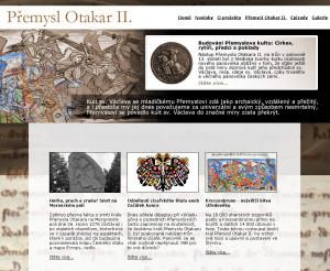 Obraz webu