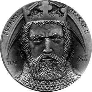 P. O. II. medaile