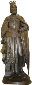 POII socha z NM ořez