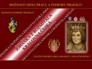00-Johanka z Rožmitála - úvodní obrazovka spolupráce a podpory