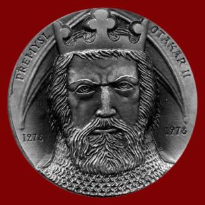 P. O. II. medaile s HP
