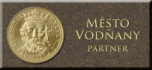 11 Mramorová deska - Město Vodňany