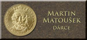 21 Mramorová deska dárců Martin Matoušek