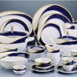 Karlovarský porcelán